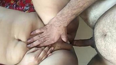 Hot desi wife riding & getting fucked