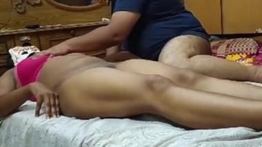 Super Hot Perfect Body Ebony Teen Cumming really Hard