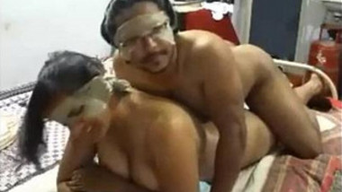 Indian Cpl Romance and Fucked Webcam Show part 2