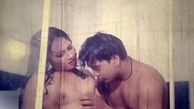 Desi supper hot song with naked