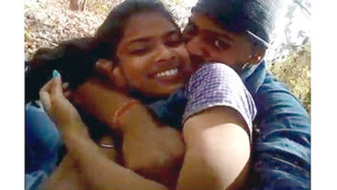 desi hairy couples fuck in forest self video part 2