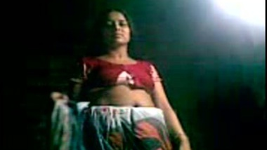 Indian village bhabhi first time with neighbor