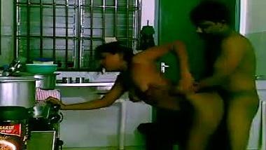 Hardcore home sex scandal of desi Indian bhabhi devar