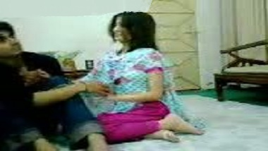 Pakistani guy hardcore home sex with friend's sister | 1 hour