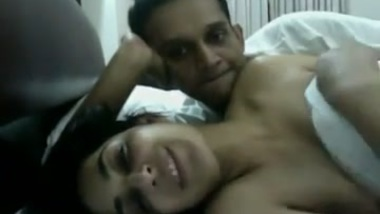 College girl fucked by lover leaked mms