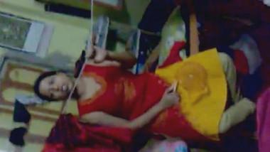 Hot Desi girl nude show