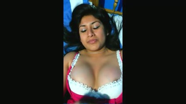 Indian high society escort girl with her rich client