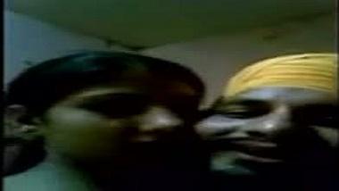Indian Punjabi college teacher student sex scandal video leaked