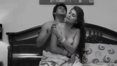 Indian Actress Cheating Sex With Young Boyfriend