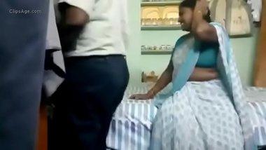 Desi Village Aunty Banged By Neighbor