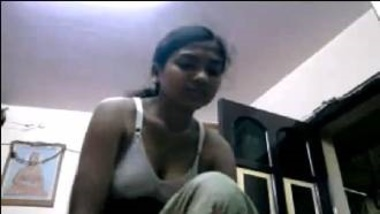 Bhabhi Undressing In Indian Hidden Cam