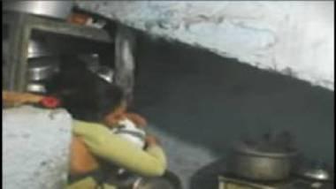 Sexy Village Bhabhi In Himachal Gets Banged by Devar