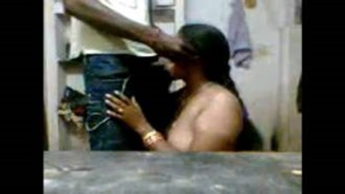 South Indian Mom Son Sex MMS