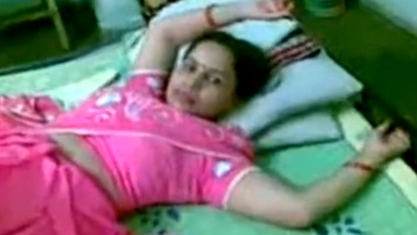 One Night Stand Of Indian Wife Komala