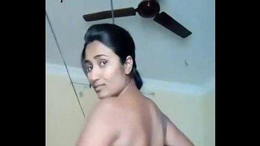 Swathi Naidu Strips And Masturbates