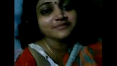 Sexy Bengali Wife With Her Neighbor