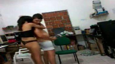 Desi Indian bhabhi caught fucking on hidden cam