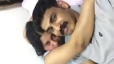 Hyderabadi bhabhi devar ke hot fuck ka real mms scandal