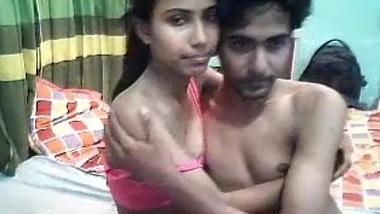 Webcam par Muslim desi couple ka dirty bur chudai khel