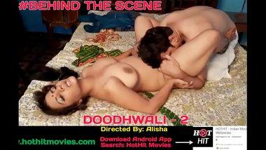 Super hot Indian Erotic Series on HOHIT APP