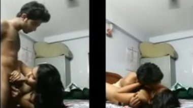 College desi girl enjoy real Indian hardcore fuck with bf