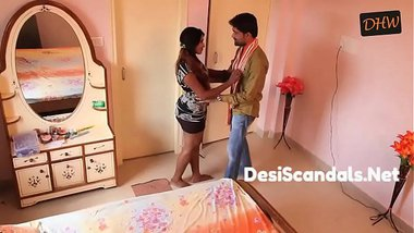 Secretary aur boss ke hot sex ki Hindi masala adult film