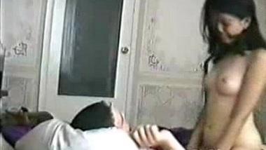 Delhi university mai virgin college girl apne bf se chudi