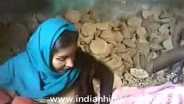 Odisha ke village ki dehati ladki ne premi se bur chudai ki