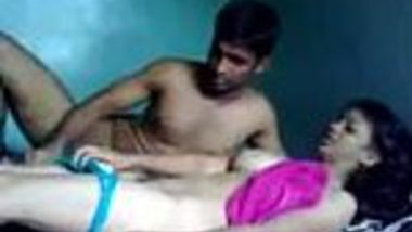 Indian desi bhabhi hardcore naughty fuck with young devar at home