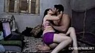 Ahmedabad Indian virgin maid hardcore paid fucking in several styles with owner