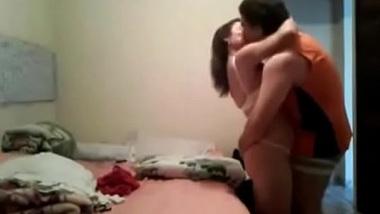 Boss aur secretary ke chudai ki home made sex clip