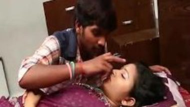 Tamil aunty pussy fuck in doggy style by desi Indian neighbor
