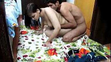 Lucknow newly married wife first night hardcore fuck at honeymoon