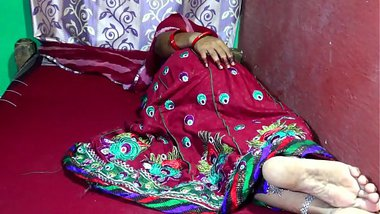 Damaad aur Bihari saas ki bur chudai ka real xxx porn video