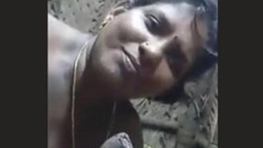 Desi Village Randi Blowjob Outdoor