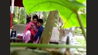 Park m bhabi 3 clips