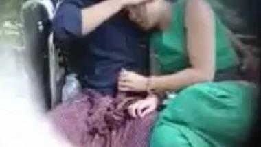 Myanmar girl handjob lover cock