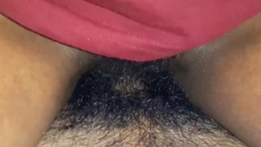 My sweet gf ke has sex after lockdown