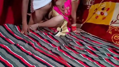 Desi cute girlfriend loving sex with lover boyfriend