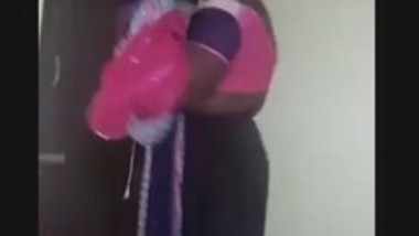 House Maid Wearing Saree After fuck NoNude