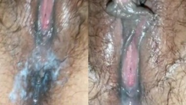 Bhabi wet Pussy