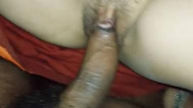 Desi village bhabi cremy pussy