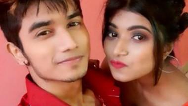 Desi Best Couples Romance Scene