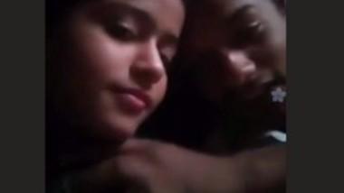 Desi couple on VC