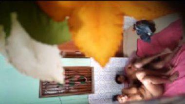 Marathi bhabhi illegal sex caught on cam