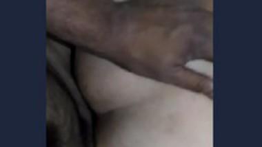 Desi couple fucking doggy