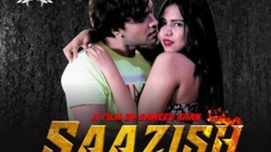 SAAZISH Trailer