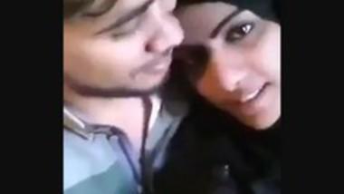 Paki couple