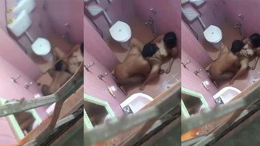 [ Indian Hard Porn ] Devar bhabi spy XXX sex video