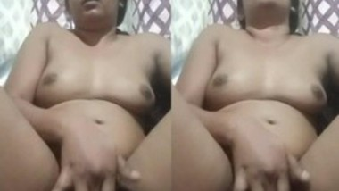 Sexy Girl Record Nude Video